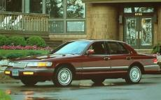 all car manuals free 1992 mercury grand marquis windshield wipe control used 1992 mercury grand marquis pricing for sale edmunds