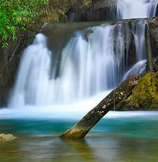 the 10 best tropical waterfalls in the caribbean sandals blog