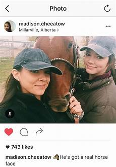 jade larochelle instagram heartland season 10 the bts
