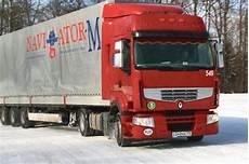 Les Camions Fran 231 Ais Passent 224 44 Tonnes