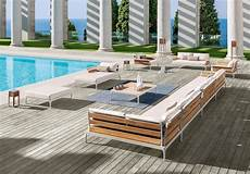 Design Outdoor Furniture Ethimo Collections