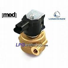 Lpg Shut Valve Med 71 02 6mm For Landi Renzo Ig1
