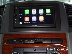 jeep radio sony xav ax205db