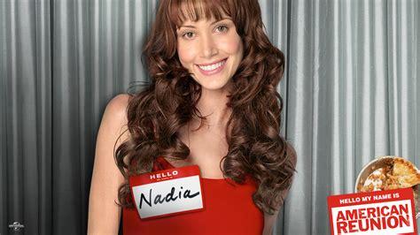 Nadia American Pie