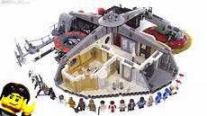 lego star wars betrayal at cloud city review 75222 youtube