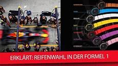 Formel 1 2018 So Funktioniert Die Reifenwahl F 252 R Die