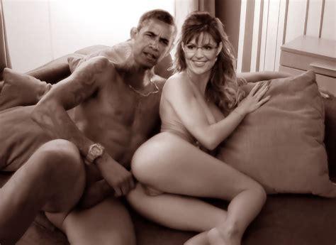 Sarah Palin Naked Pics