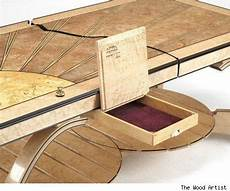Pull Out Drawer Coffee Table 4 The Home