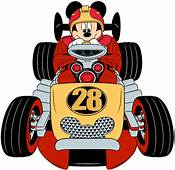 Mickey And The Roadster Racers Clip Art  Disney