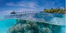 20 Gambar Pemandangan Lautan Dan Bawah Laut Gambar