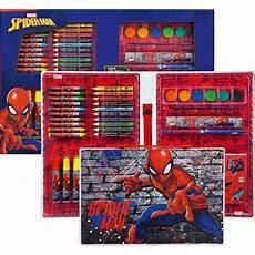 malkoffer spider 252 ber 100 teile spider mytoys