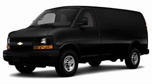 10 Fresh 2019 Chevrolet Express Van  2020