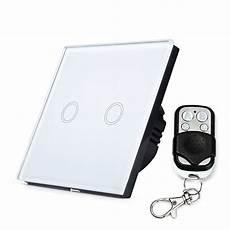 2 touch sensitive light switch 2 eu uk standard