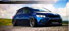 tuned toyota auris by free image on deviantart