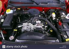 how does a cars engine work 1997 chrysler cirrus parental controls car chrysler dodge dakota pick up model year 1997 red view in stock photo 19969912 alamy
