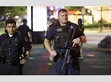 police killing unarmed black men