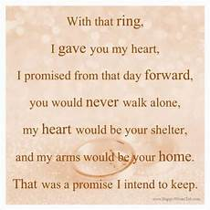 wedding vows without rings with this ring marriage love quote my husband pinterest amazing husband my heart