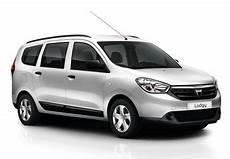 Dacia Lodgy Lauréate - oferta dacia lodgy 1 6 glp laureate 7pl 75kw nuevo