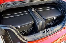 Roadsterbag Reisekoffer Koffer Ford Mustang Vi Cabrio Ponybag
