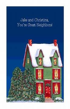 to great neighbors greeting card christmas printable card american greetings