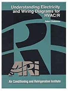 understanding electricity and wiring diagrams for hvac r ahri robert chantenever
