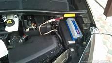 bild 205173641 batterie 252 ber steckdose laden ford
