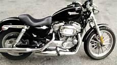 2008 Harley Davidson Sportster 883