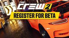 Registration Now Open For The Crew 2 Beta Access