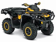 2013 Can Am Outlander Xt P 1000 Atv Review Pictures