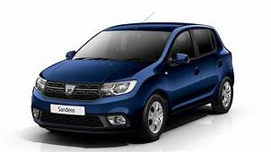 Dacia Sandero  Cars UK