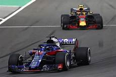 Honda Names Key Factors In Bull 2019 F1 Engine Talks