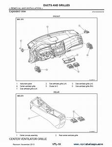 car engine repair manual 1993 nissan altima electronic valve timing nissan altima model l33 series 2014 service manual pdf
