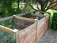 50 Ideen Zum Thema Komposter Selber Bauen Garten