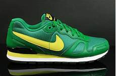 nike air waffle trainer quot pine green quot complex