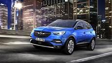 2017 Opel Grandland X Pictures Gm Authority