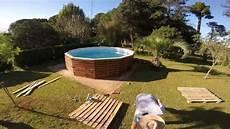 Pool Aus Paletten Selber Bauen Wichtige Tipps Und Ideen