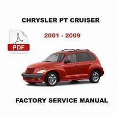 auto manual repair 2007 chrysler pt cruiser regenerative braking chrysler pt cruiser 2001 2002 2003 2004 2005 2006 2007 2008 2009 service manual car truck