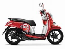 Gambar Motor Scoopy Terbaru Dan Harganya Galeriotto