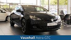 vauxhall astra gtc 2016 review