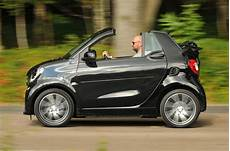 2016 smart fortwo brabus xclusive cabrio review review