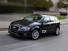 Images Of Audi A3 Sportback Tdi Clean Diesel 8pa 2009