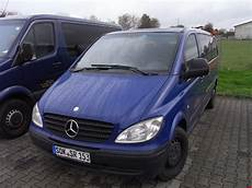 mercedes vito 111 cdi kleinbus gebraucht kaufen