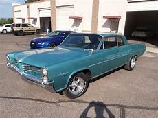 how to work on cars 1964 pontiac bonneville transmission control 1964 pontiac catalina for sale classiccars com cc 998941