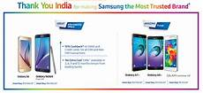 samsung is offering cashbacks up to 5k on three different samsung offering cashbacks and discounts on select smartphones in india sammobile sammobile