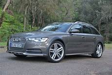 Audi Allroad by 2013 Audi A6 Allroad Review Caradvice