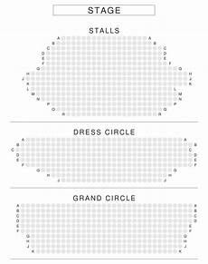 york opera house seating plan grand opera house york seating plan reviews seatplan