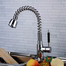 luxury kitchen faucet brands 2019 brand new luxury pull out spray kitchen sink faucet mixer tap from soon 76 34 dhgate
