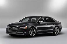 2013 Audi S8 Reviews And Rating Motor Trend