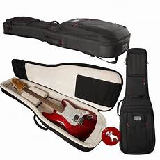 Gator Cases G Pg Electric Progo Series Guitar Bag With