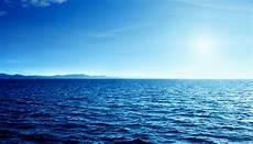 Inilah Kenapa Allah Swt Menciptakan Air Laut Rasanya Asin